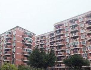 马尾12个老旧小区改造年底前完工