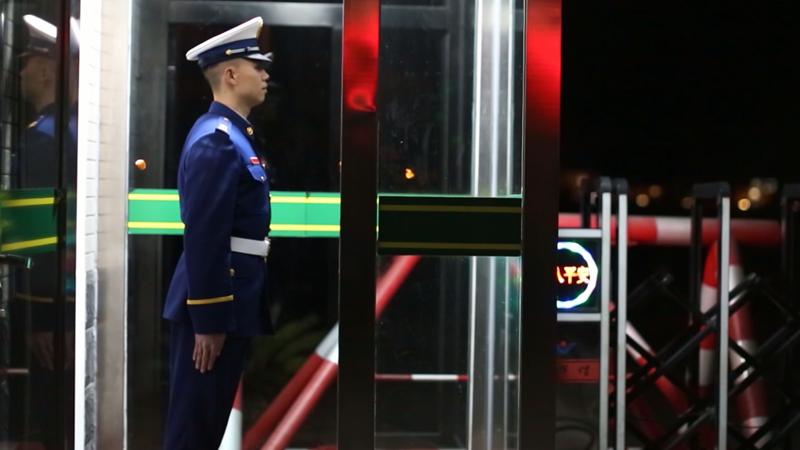 守護武夷山:森林消防員陳承煒和他枕戈待旦的八個春節