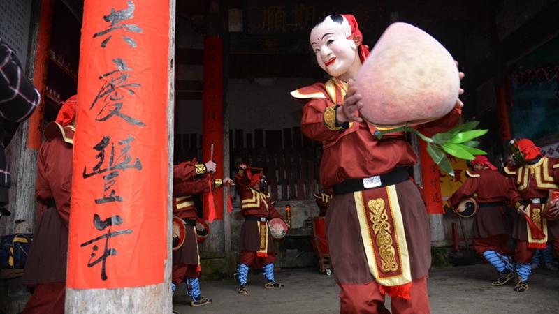 泰寧大源:歷史文化名村的保護與重生
