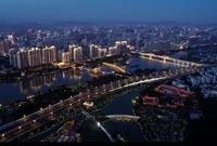 """最憶漳州:一座""""美顏城市""""的花樣年華"""