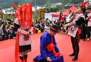 閩第六批省級非物質文化遺産代表性項目名錄公布