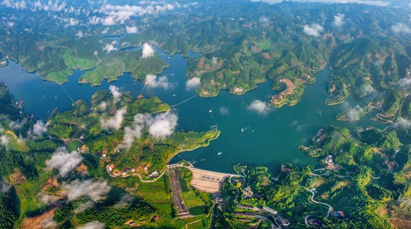 三明柳塘水庫(資料圖)