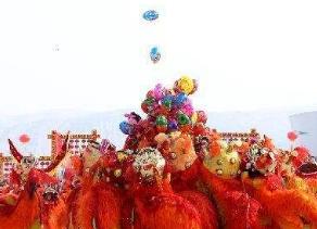 《福建省非物質文化遺産條例》將于6月1日起施行