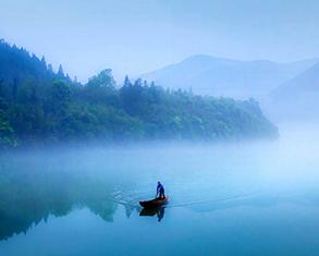 福建:生態立法促環保