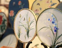 廈門國際手工藝品展聚焦特色民俗文化傳承