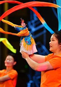 福建晉江舉辦文化旅遊節