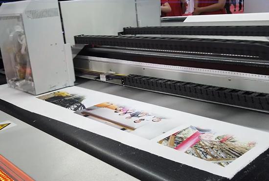 """打印機界的""""拍立得"""":環保數碼打印亮相""""6·18"""""""