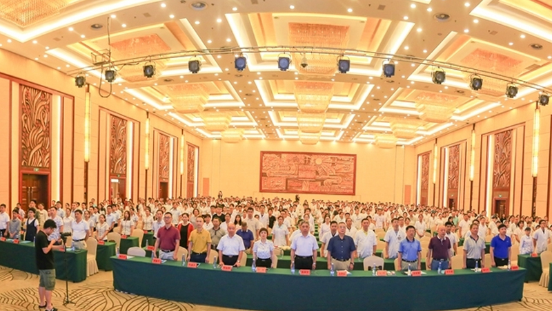 慕容慎行同志先進事跡巡回報告會25日在漳州舉行