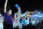 海青節集中活動8月5日至9日舉行 將有近1500名臺青參加