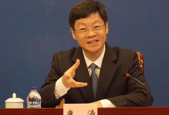 """康濤:愛拼敢贏 泉州70年拼出""""四個一"""""""