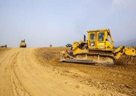龍龍鐵路福建段動工 閩將再添一出省快速通道