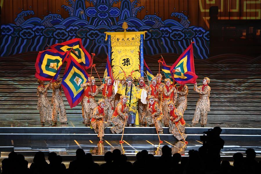 第六屆絲綢之路國際電影節閉幕