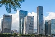 臺江提升樓宇經濟發展新動能