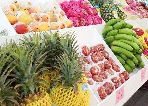 泉州市優化農産品生産流通促消費