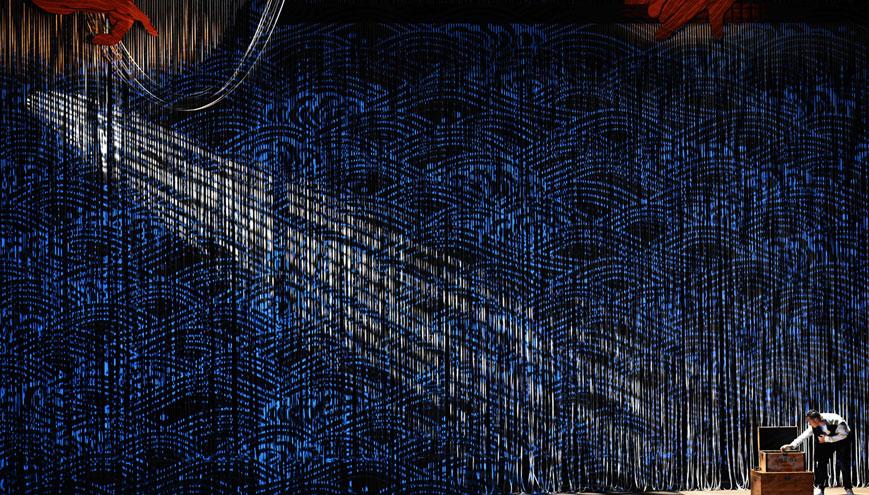 第四屆海上絲綢之路國際藝術節在泉州舉辦