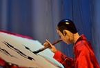 """""""偶""""趣橫生精彩紛呈 第六屆中國泉州國際木偶展演閉幕"""