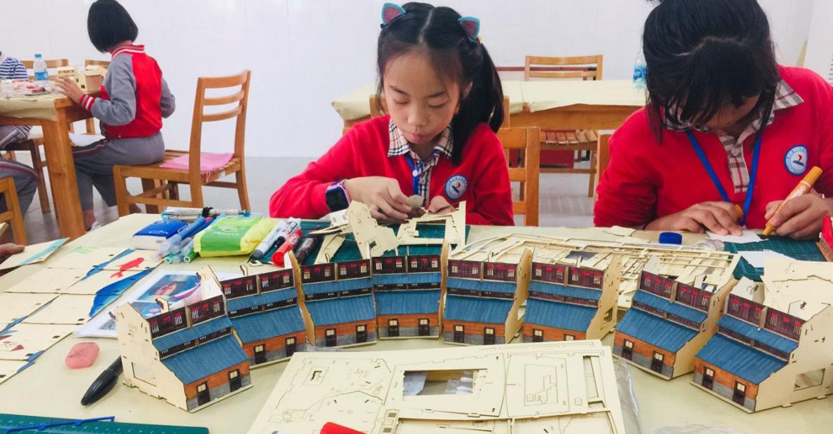 福建鳳獅村:體彩公益下的鄉村蛻變