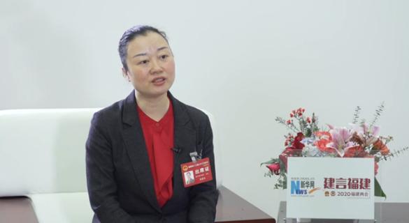 黃愛華:發揮青年中堅力量 留住人才共推鄉村振興