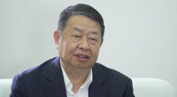 陳景河:生態礦業+科學監管 助力礦業可持續發展