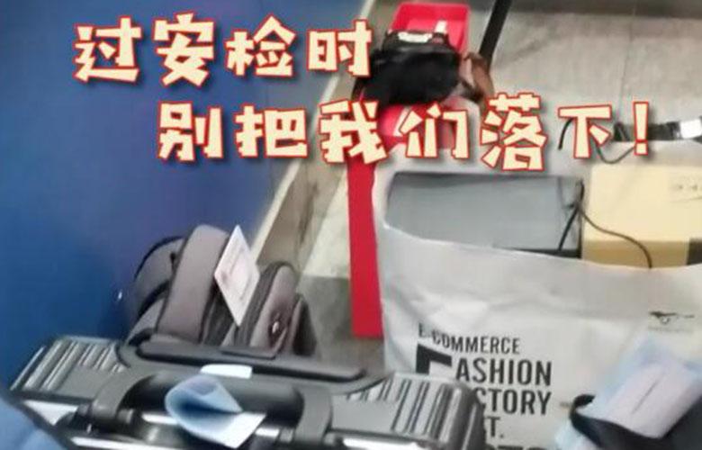 """【新春走基層】回家路上別讓""""馬大哈""""壞了好心情"""