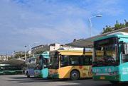福州市區(qu)再停(ting)運12條(tiao)公交線路