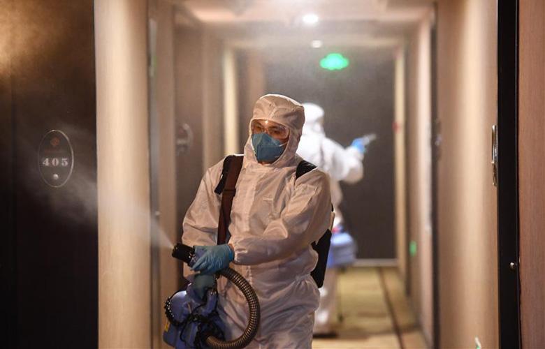 福建晉江:健康管理保復工