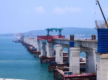 福建:478個交通建設在建項目已全部恢復施工