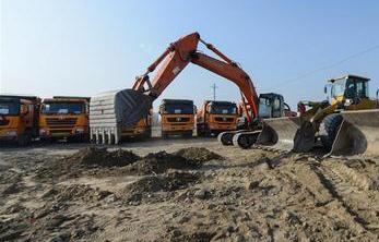 漳州市龍文區2020年首批在建項目開工
