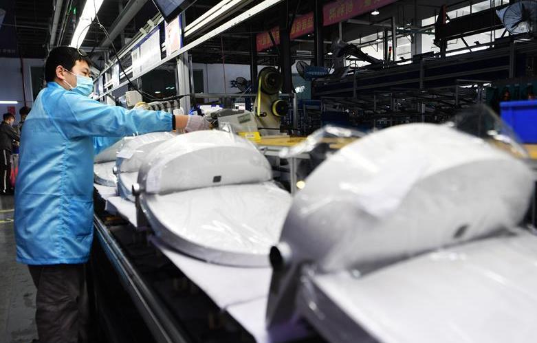 福建:規模以上工業企業17000多家復工