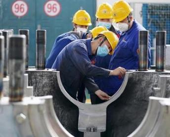 福建規上工業企業已基本復工復産