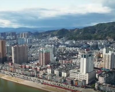 福鼎市簽約12個項目 總投資115億元