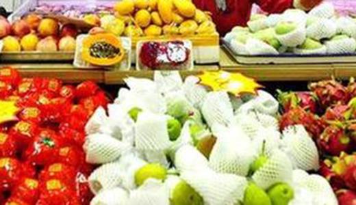 多吃水果蔬菜有利于預防糖尿病
