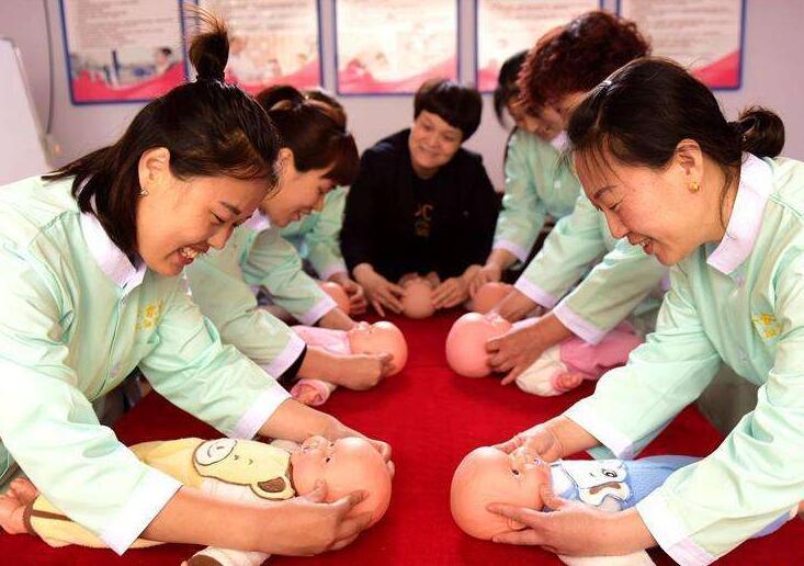 優化服務保障母嬰安全
