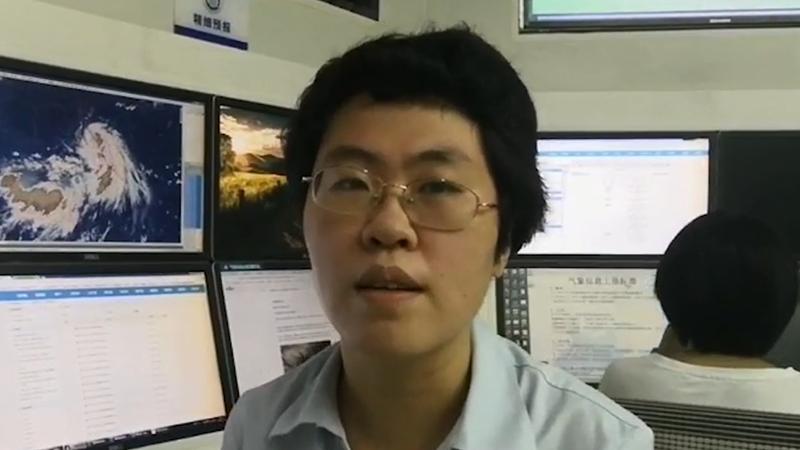 福建啟動防臺風Ⅱ級應急響應 視頻解答你關心的風向雨情