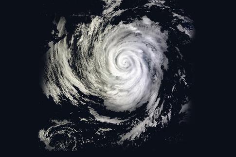 科普:臺風為什麼産生在熱帶海洋上