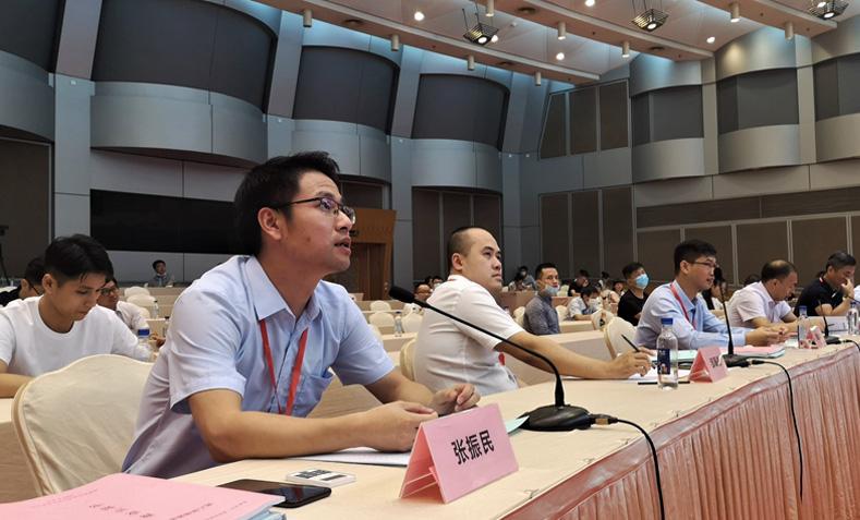 聚焦新興産業發展 第八屆福建創新創業大賽揭曉