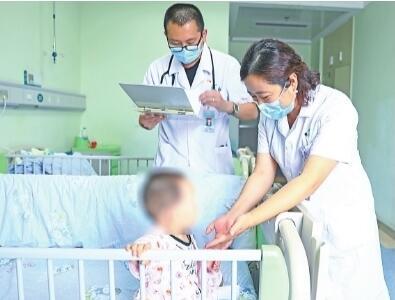 """基因檢測幫腎病媽媽生下健康""""二寶"""""""