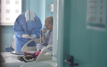 抗疫加速中國醫療數字變革