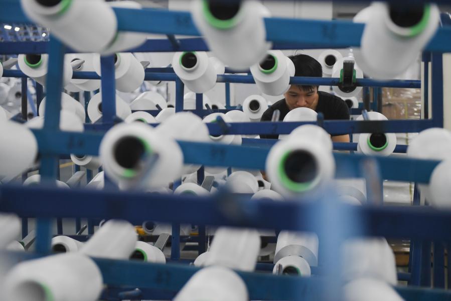 福建連江:稅收激勵助力企業研發創新