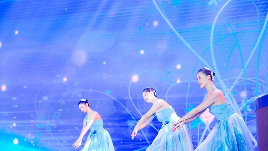 """線上線下""""雙線辦節"""" 第六屆海絲國際旅遊節在福州開幕"""