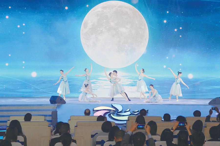"""第六屆""""海上絲綢之路""""(福州)國際旅遊節精彩紛呈成果豐碩"""
