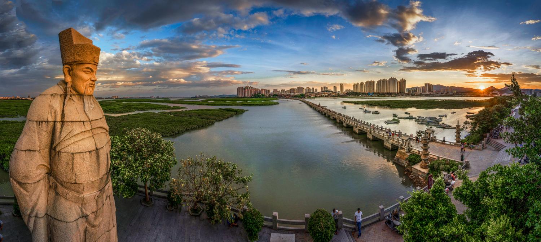 蔡襄與洛陽橋