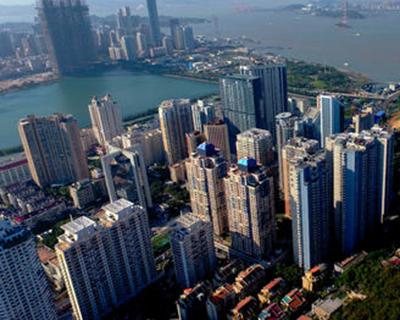 廈門新陽居住區一期保障房購房家庭可辦理産權證