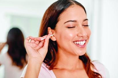"""你的耳朵其實不需要""""撓癢癢"""""""