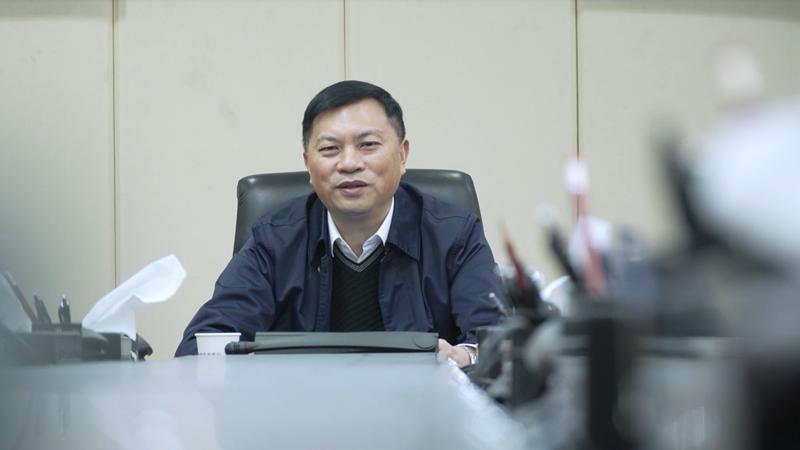 黃海:聚集金融資源 助力鄉村振興