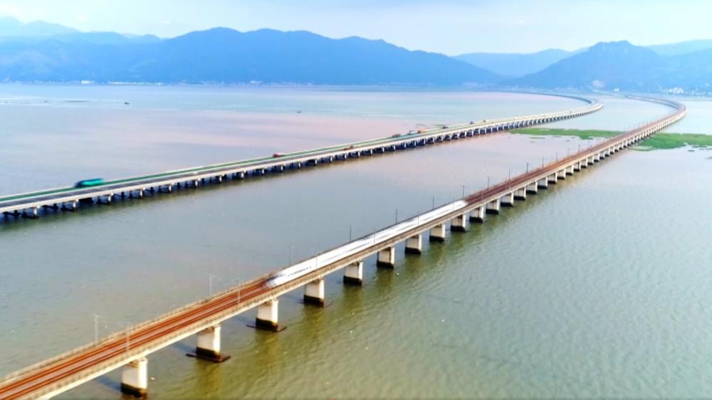 沿著高速看中國丨福建寧德:高速築就山海脫貧路