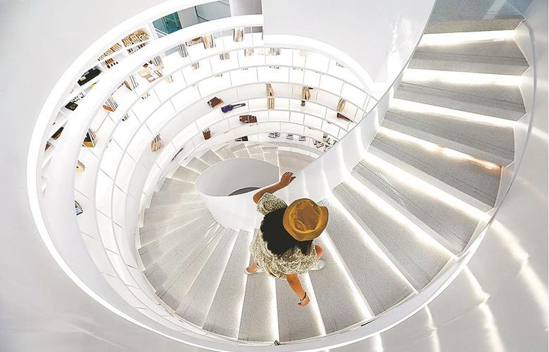 福州鼓樓區朱紫坊遊客中心正式開放
