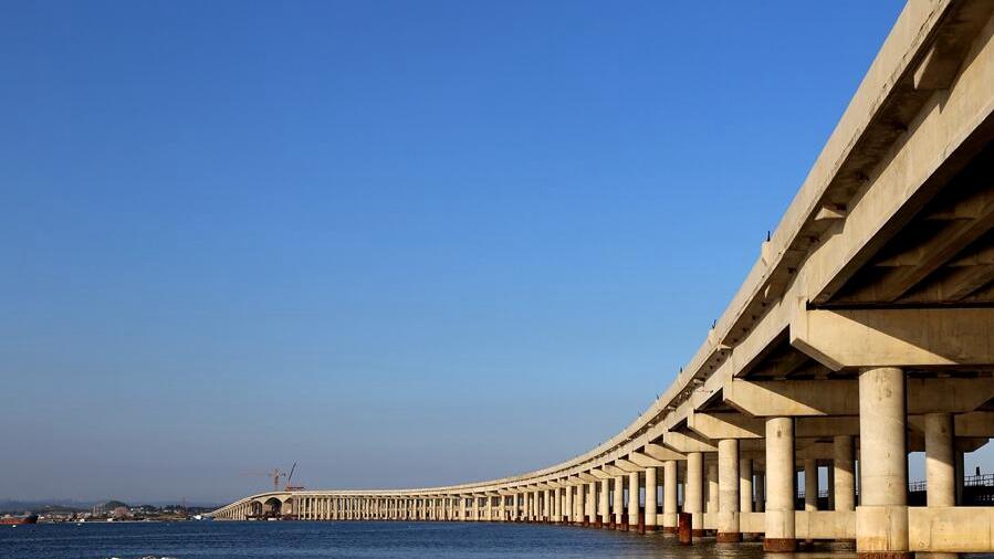 沿著高速看中國|福建漳浦:特色産業助力鄉村振興提質增效