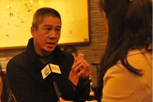 黃開樞:打造壽山石藝術品交流第一品牌