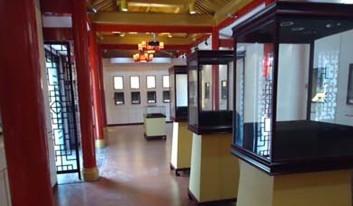 翰墨金石(北京)壽山石藝術館開館慶典